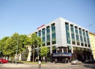 Hotel Central 写真