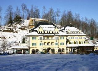ホテル ミュラー ホーエンシュヴァンガウ 写真