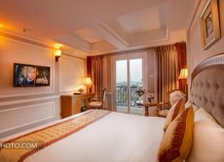 ゴンドラ ホテル アンド スパ 写真