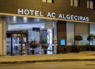 AC ホテル アルヘシラス 写真
