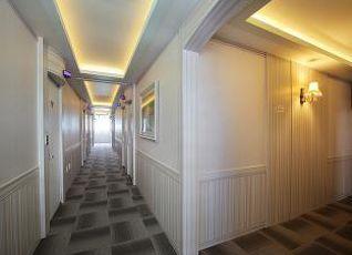 ホテル インチョン エアポート 写真
