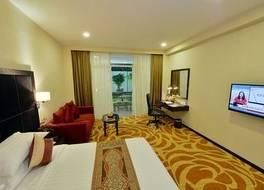 トー ウィン ガーデン ホテル 写真