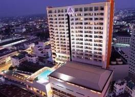 チャルーン タニ コンケーン ホテル