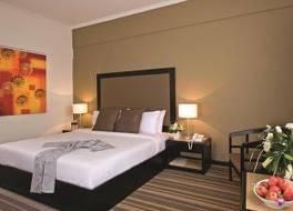 インピアナ ホテル イポー 写真
