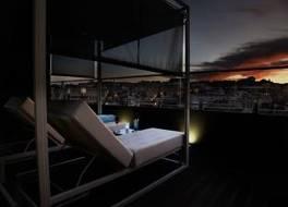 ホテル ムンディアル 写真
