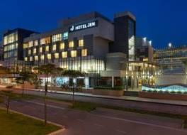 ホテル ジェン プテリ ハーバー