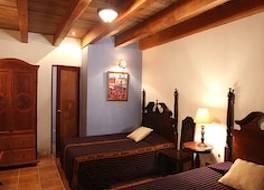 Hotel Candelaria Antigua 写真