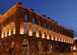 トゥールーズのホテル