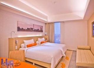 ハリス ホテル&コンヴェンションズ グベン 写真
