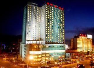 ヤンジ ヤンビアン インターナショナル ホテル 写真