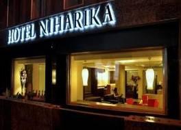 ホテル ニハリカ
