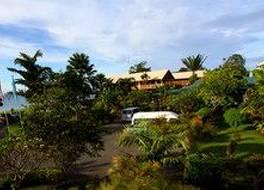 Rapopo Plantation Resort 写真