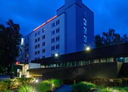 コングレス ホテル メルキュール ニュルンベルク アン デア メッセ