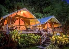 ヒントック リバー キャンプ アット ヘル ファイア パス ホテル