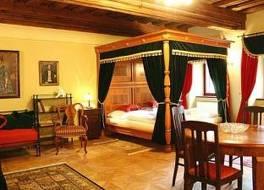 Hotel Krcinuv Dum 写真