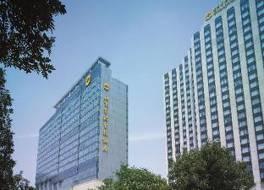 シャングリラ ホテル ベイジン