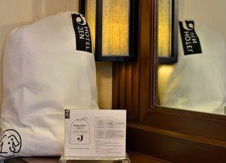 ホテル ジェン ペナン 写真