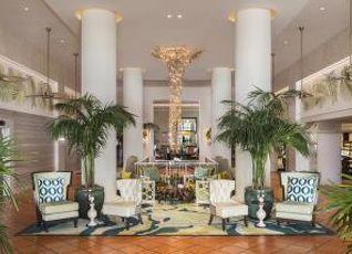 ザ パームス ホテル & スパ 写真