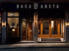 ドゥーカ ダオスタ ホテル