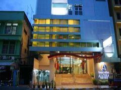 アロハ ホテル ヘディヤィ