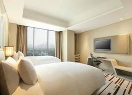 ダブルツリー バイ ヒルトン ホテル ジャカルタ ディポネゴロ 写真