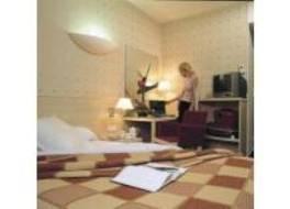 ホテル アテナ パール デュー 写真