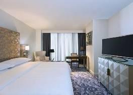 シェラトン メルボルン ホテル 写真
