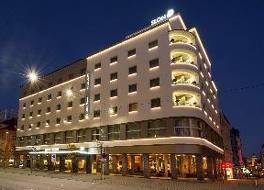 リュブリャナのホテル