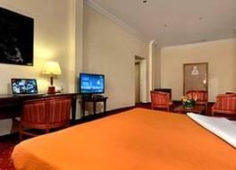 Azalai Grand Hotel 写真