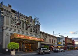Hotel Grand Chancellor Adelaide 写真