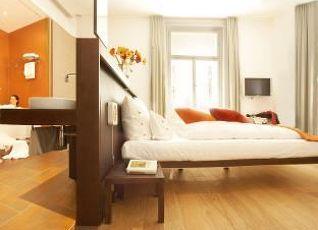 ホルマン ベレテージ デザイン アンド ブティック ホテル 写真