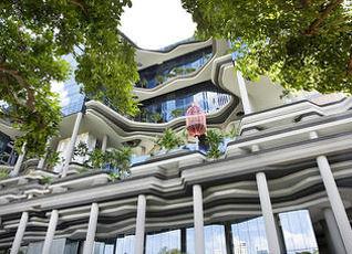 パークロイヤル コレクション ピッカリング シンガポール 写真