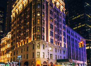 ドリーム ミッドタウン ホテル 写真