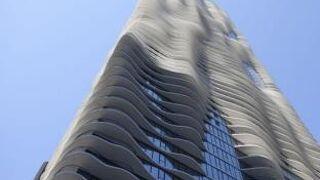 ラディソン ブル アクア ホテル シカゴ
