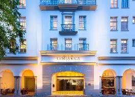 グラン ホテル コスタリカ キュリオ コレクション バイ ヒルトン 写真