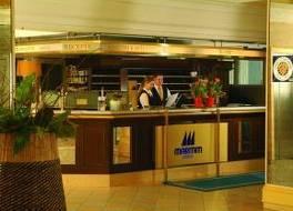 マリティム ホテル ヴュルツブルク 写真