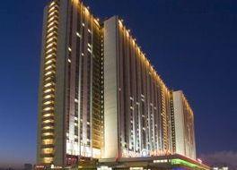 イズマイロゴ ガンマ ホテル 写真