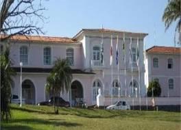 ブラジルのホテル