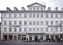 バイリッシャー ホフ ホテル 写真
