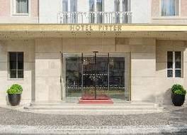 イムラー ホテル ピッター ザルツブルク