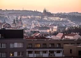 Terrace Hotel Prague 写真
