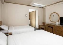 釜山ツーリストホテル 写真