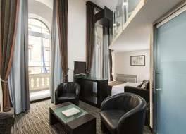 ベストウェスタン プラス ホテル ウニヴェルソ 写真