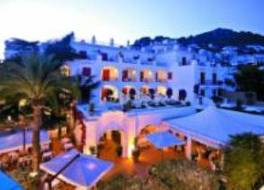 ホテル ラ パルマ