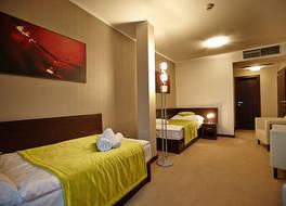 ブティック ホテル クリソ 写真
