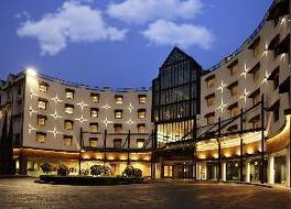 ロウズ サンタモニカ ビーチ ホテル