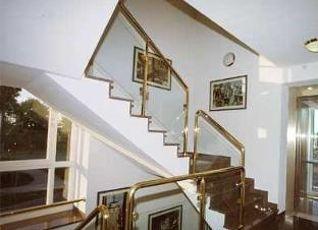 ホテル ガストホフ ツア リンデ 写真