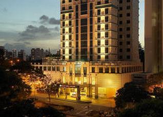 クオリティ ホテル マーロウ 写真