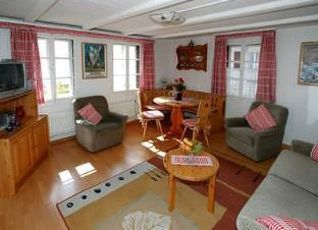 Holiday Apartment Brienzersee 写真