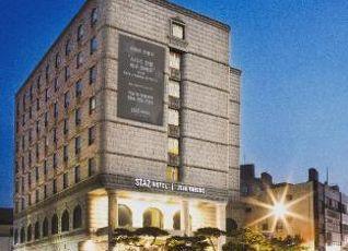 スターズ ホテル チェジュ ロベロ 写真